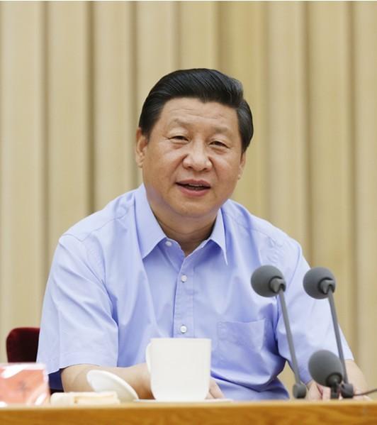 习近平总书记在全国宣传思想工作会议上的讲话