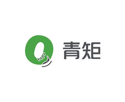 上海青矩logo